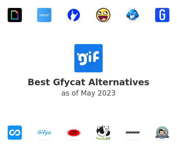 Best Gfycat Alternatives