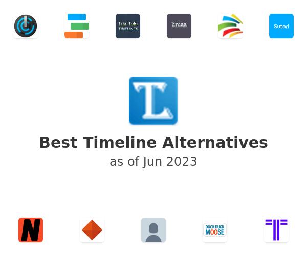Best Timeline Alternatives