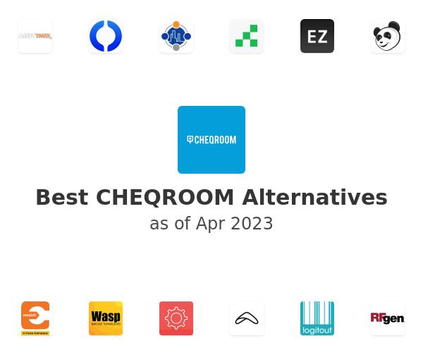 Best CHEQROOM Alternatives