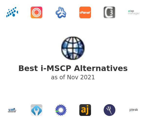 Best i-MSCP Alternatives