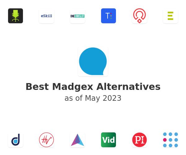Best Madgex Alternatives