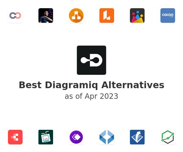 Best Diagramiq Alternatives