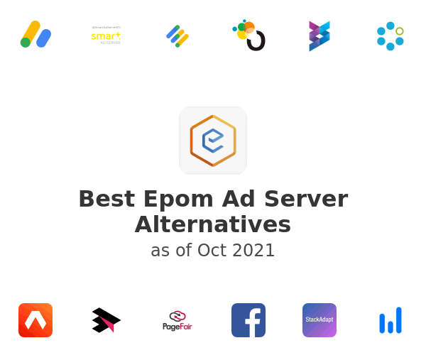 Best Epom Ad Server Alternatives