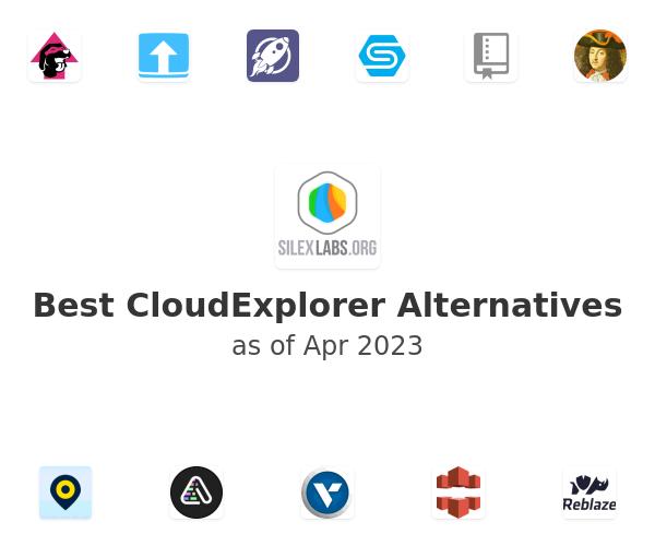 Best CloudExplorer Alternatives