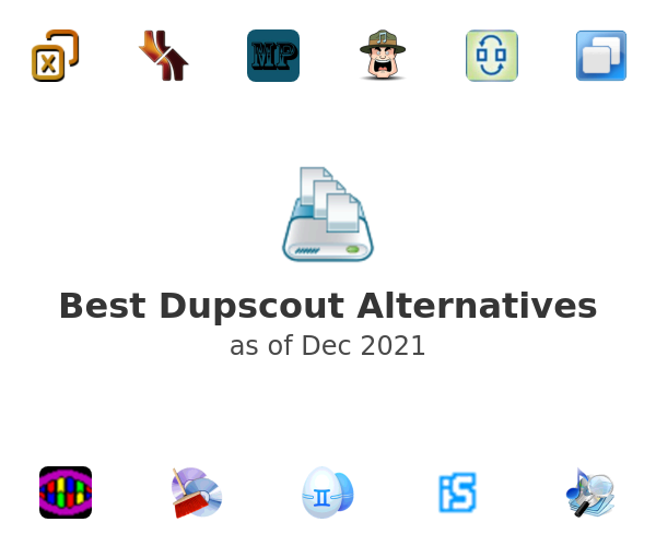 Best Dupscout Alternatives