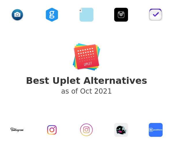 Best Uplet Alternatives