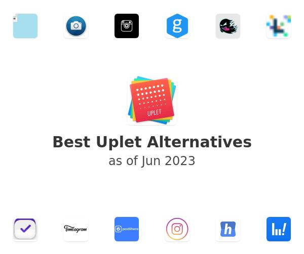 Best Uplet Alternatives