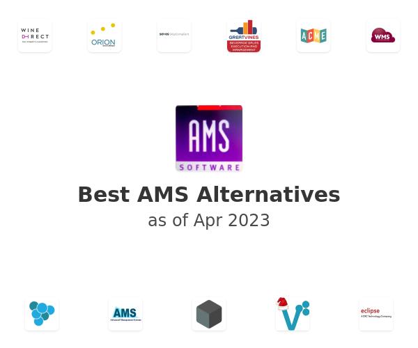 Best AMS Alternatives