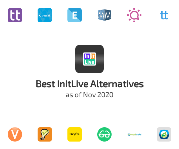 Best InitLive Alternatives