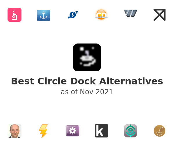 Best Circle Dock Alternatives