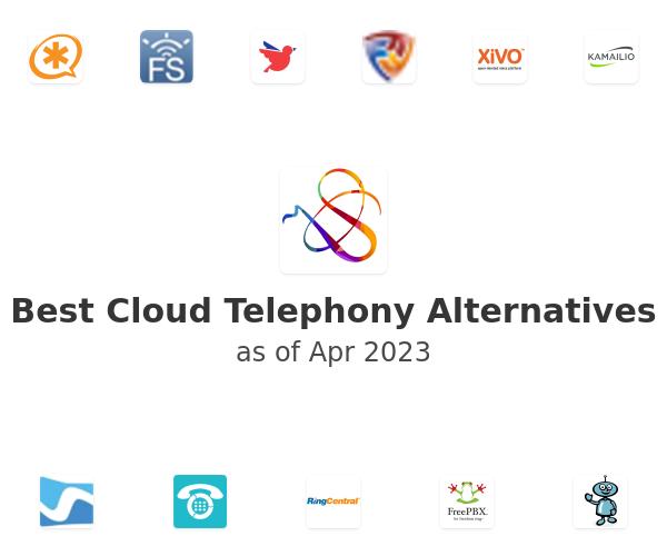 Best Cloud Telephony Alternatives