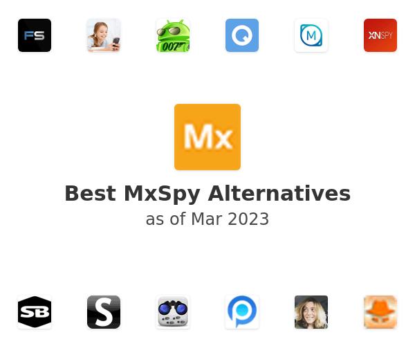 Best MxSpy Alternatives