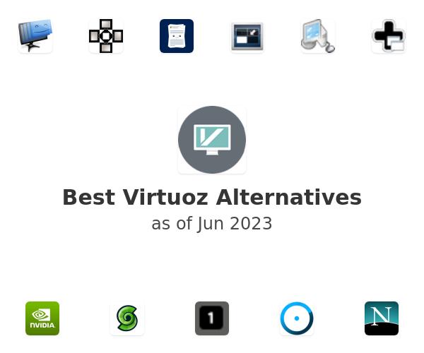 Best Virtuoz Alternatives
