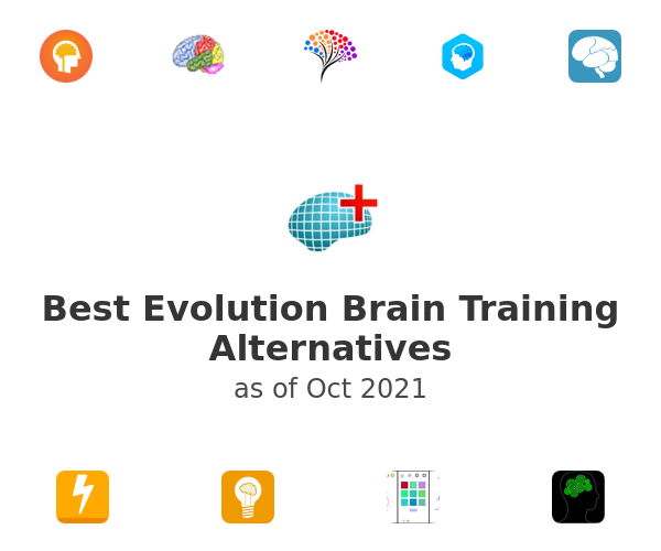 Best Evolution Brain Training Alternatives