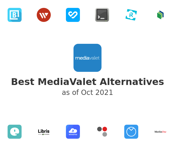Best MediaValet Alternatives