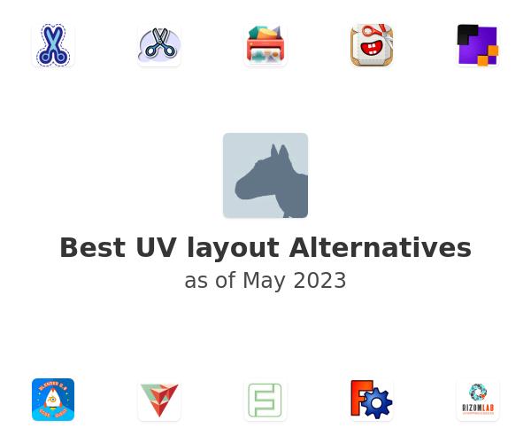 Best UV layout Alternatives