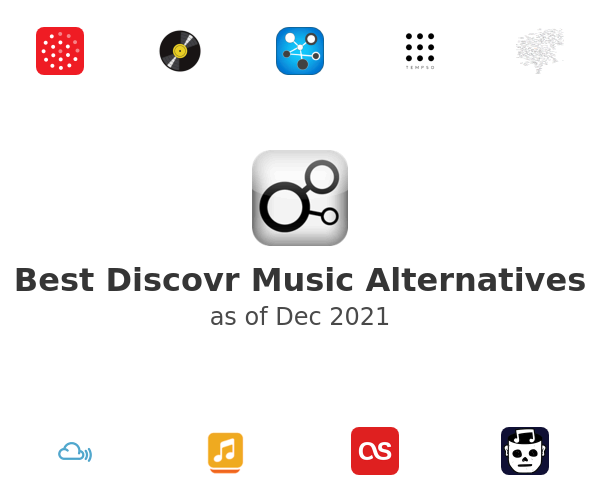Best Discovr Music Alternatives