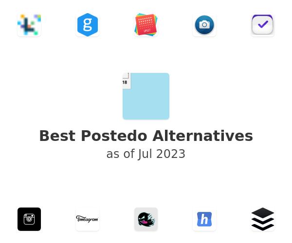 Best Postedo Alternatives