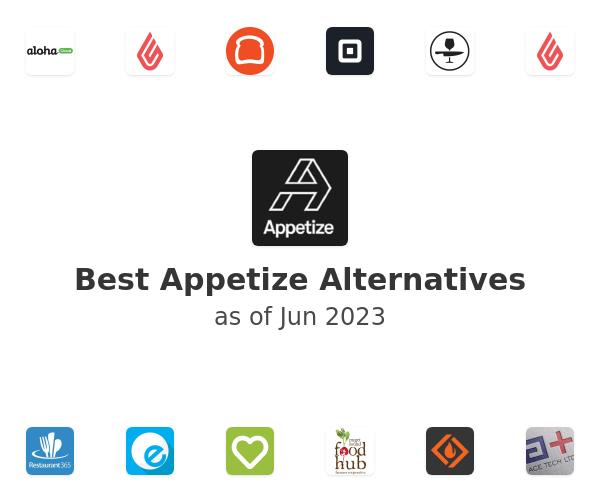 Best Appetize Alternatives