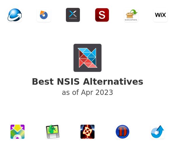 Best NSIS Alternatives