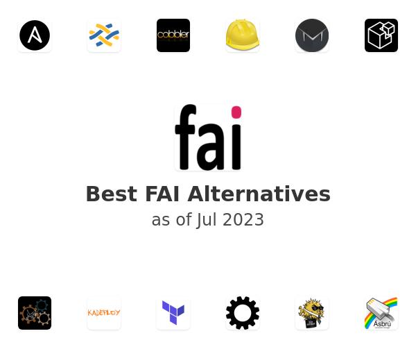 Best FAI Alternatives