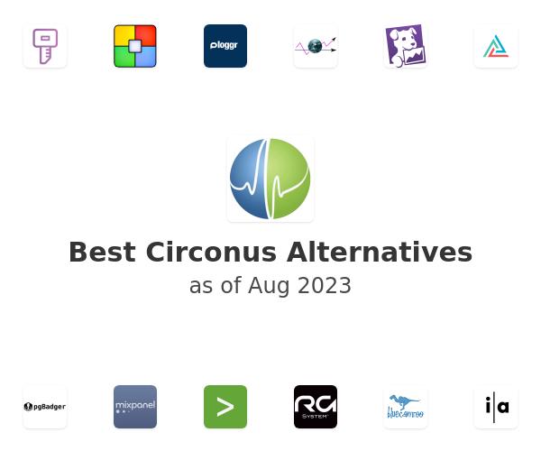 Best Circonus Alternatives