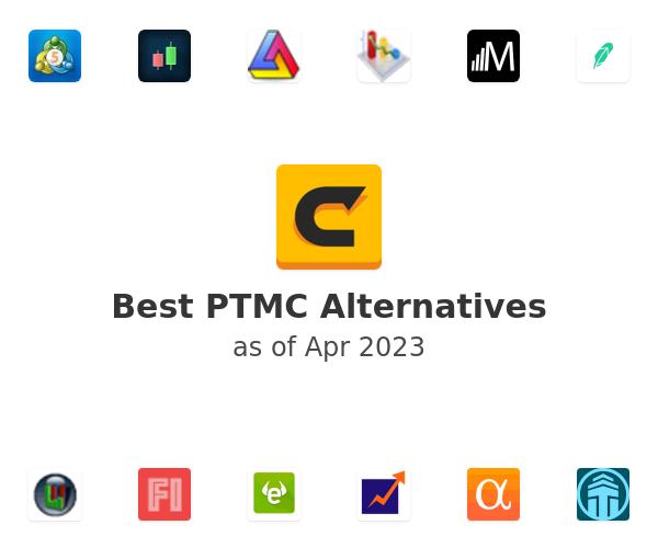 Best PTMC Alternatives