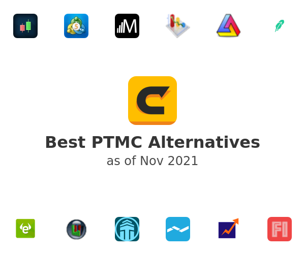 Best PTMC Alternatives