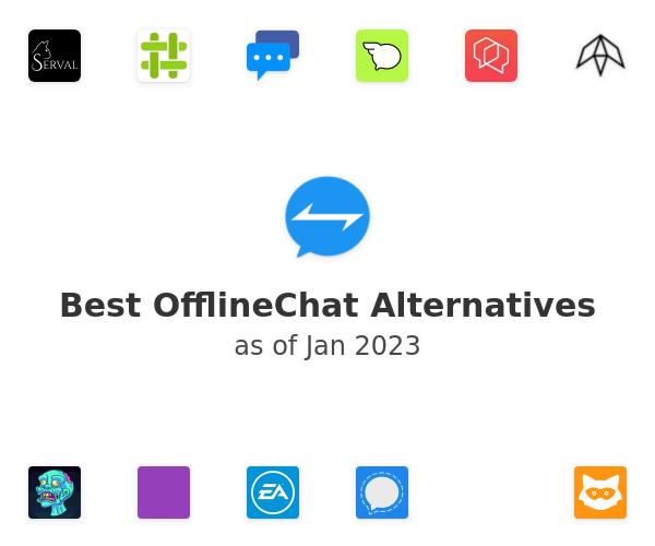 Best OfflineChat Alternatives
