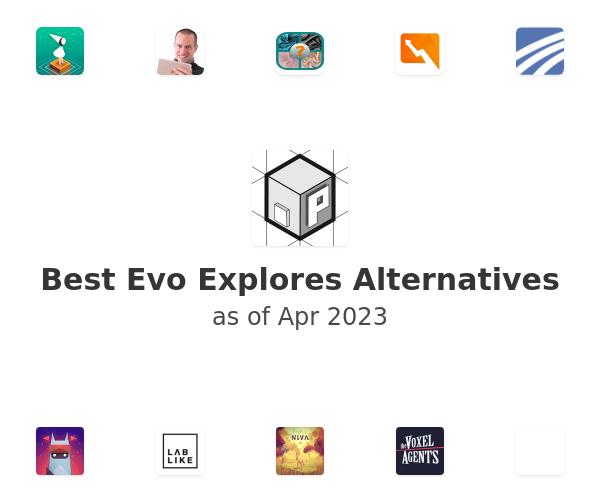 Best Evo Explores Alternatives