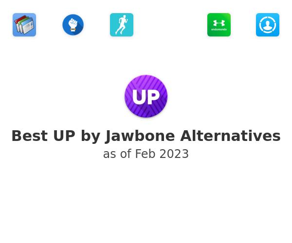 Best UP by Jawbone Alternatives