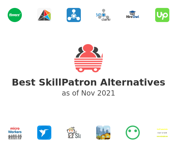 Best SkillPatron Alternatives
