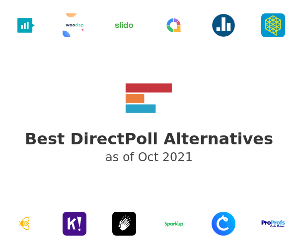 Best DirectPoll Alternatives