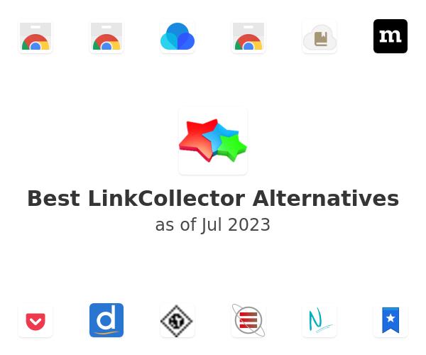Best LinkCollector Alternatives
