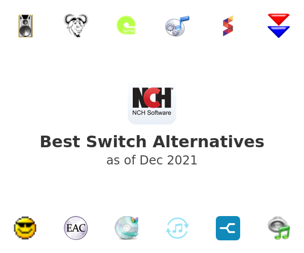 Best Switch Alternatives