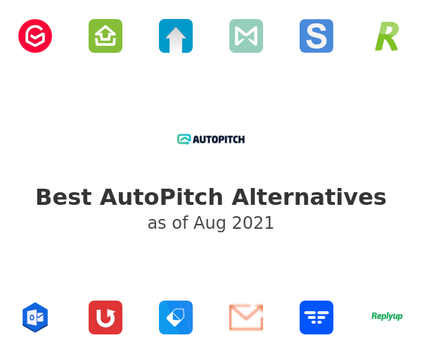 Best AutoPitch Alternatives