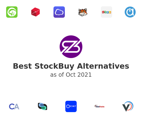 Best StockBuy Alternatives