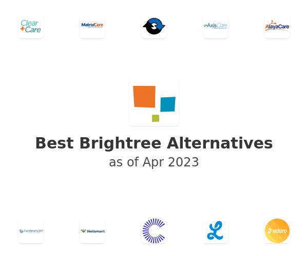 Best Brightree Alternatives