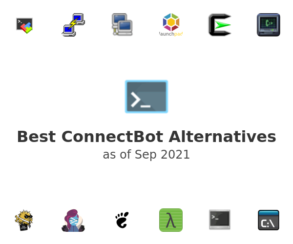 Best ConnectBot Alternatives
