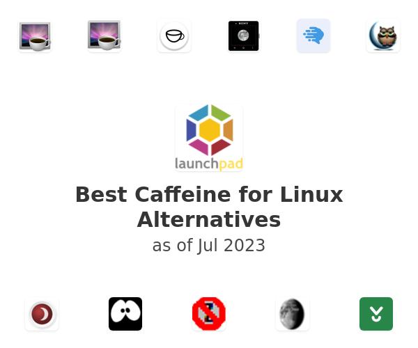 Best Caffeine for Linux Alternatives