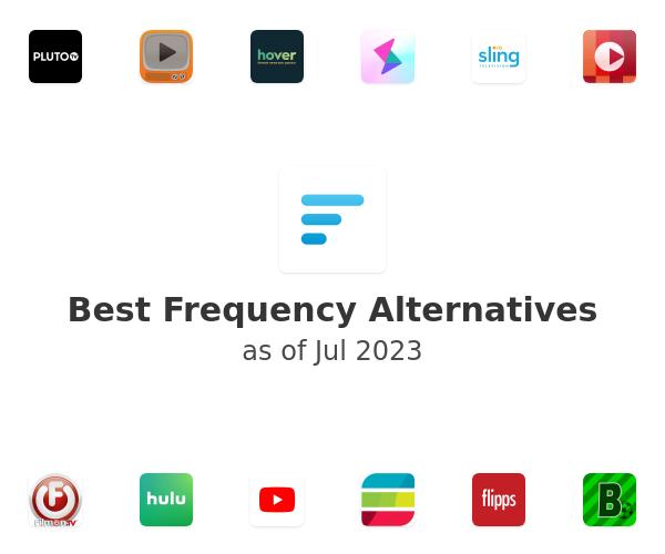 Best Frequency Alternatives