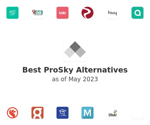 Best ProSky Alternatives