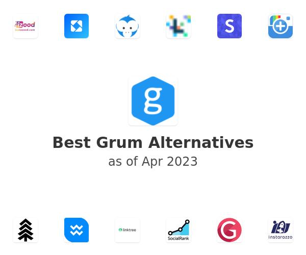 Best Grum Alternatives