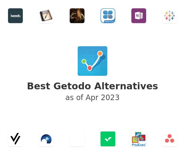 Best Getodo Alternatives