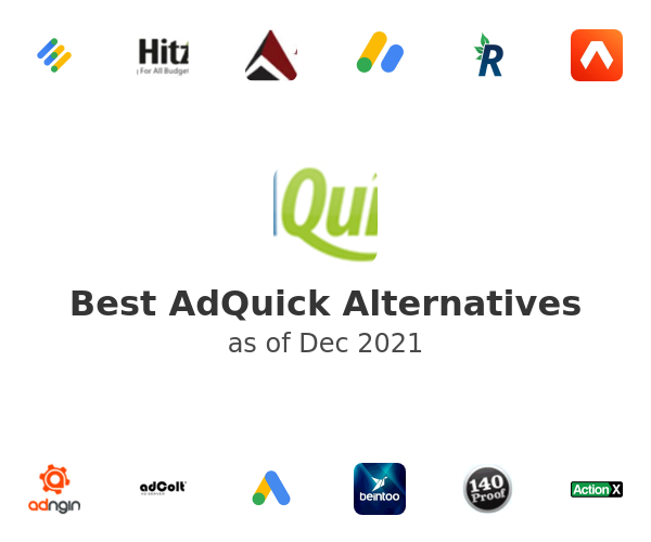 Best AdQuick Alternatives