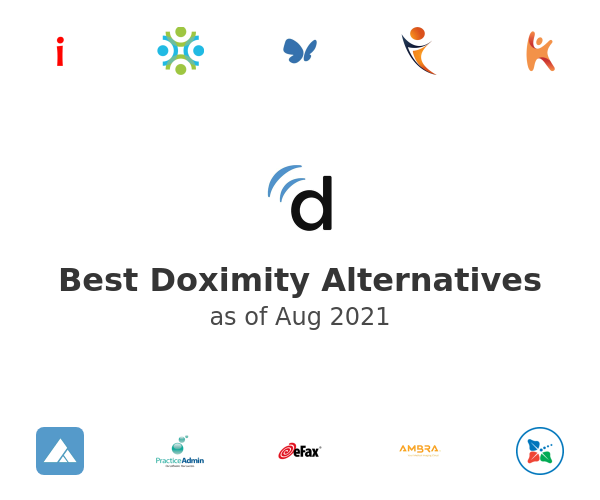 Best Doximity Alternatives