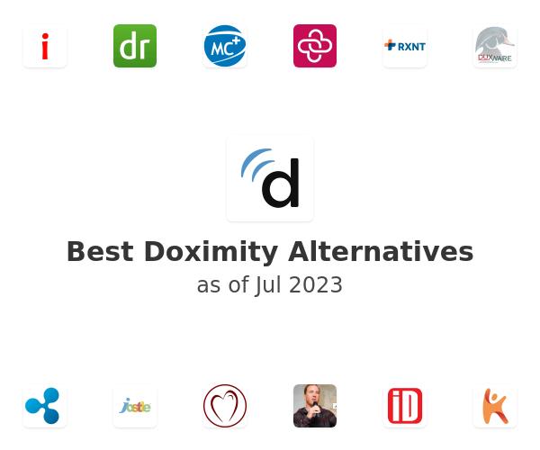 Best Doximity Alternatives