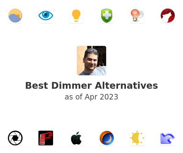 Best Dimmer Alternatives