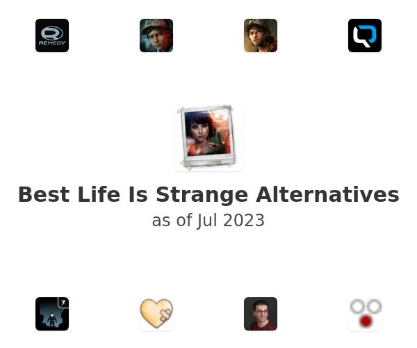 Best Life Is Strange Alternatives