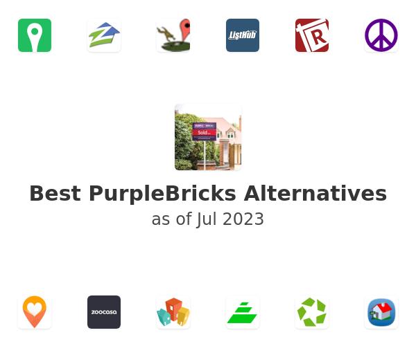 Best PurpleBricks Alternatives